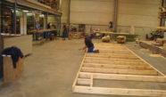 Delhez Systèmes - Isolation Ossature bois - avantages energétiques