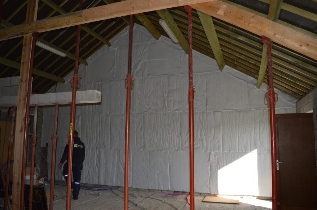 delhez syst mes sp cialiste de l 39 isolation des murs en. Black Bedroom Furniture Sets. Home Design Ideas
