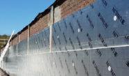 isolation de murs par l'extérieur