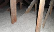 Isolation de combles par cellulose - Delhez Systèmes